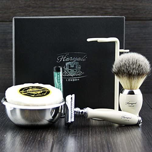 Premium Rasage Kit Cadeau Pour Hommes(rasoir de…